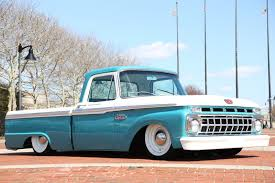 100 1965 Ford Truck For Sale F100 With A LS2 V8 Engine Swap Depot