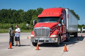 100 Usa Trucking Jobs US Truck Driver Shortage Is On Course To Double In A