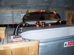 250 gallon horse trough bath tub picture of story inn nashville