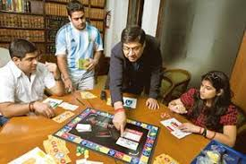 Legal Game Lawyer Pravin Anand Plays Anaryst With His Family Expects The Board