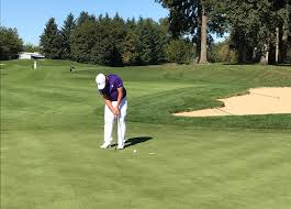 Pumpkin Ridge Golf Club North Plains Or by Washington Huskies University Of Washington Athletics