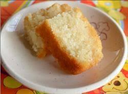 How to Make Eggless Vanilla Cake Step by Step Amber Saleem