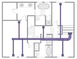 hvac plans how to create a hvac plan digital unit ventilator