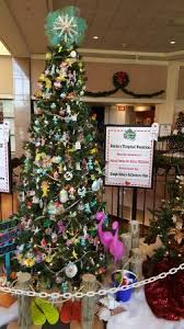 Enchanted Forest Festival Of Trees