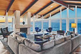 100 Frank Lloyd Wright La Lower Hermosa Jolla Home Sports