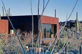 100 Nomad House Tranquility Serenity Desert Rick Joy Decoratorist