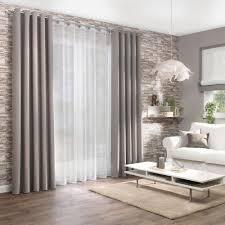gardine und dekostoff für ihr wohnzimmer gardinen