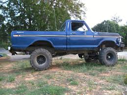 FS/T 1978 Ford F150 4X4 - Ford F150 Forum - Community Of Ford Truck Fans