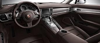 2016 Porsche Panamera S E Hybrid Model Info