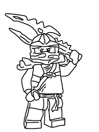 Coloring Picture Detail Name Size Of Lego Ninjago Pages