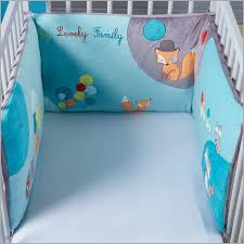 kiabi chambre bébé tour de lit bébé kiabi 797924 chambre linge de lit renard fox