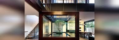 100 Hyla Architects GREENBANK PARK BY HYLA ARCHITECTS BOASTS VERTICAL COURTYARD