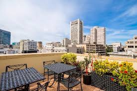 Orchard Garden Hotel UPDATED 2018 Prices & Reviews San