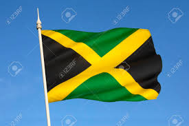 The National Flag Of Jamaica Was Adopted On August 6 1962 Original Jamaican