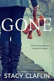 Gone By Stacy Claflin Free