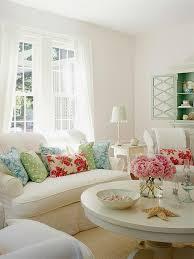 schöne frühlingsdeko und farben im wohnzimmer 20 frische ideen