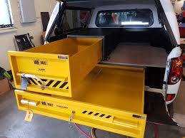 TIDY YOUR VEHICLE TODAY - Van Vault How To Install Decked Truck Bed Storage System Youtube Bedsservice Bodies Pelletier Manufacturing Inc 6 Ft In Length Pick Up For Ford Weapon Vaults Product Categories Troy Products 092018 F150 Rci Rack F150bedrack Vault Truck Vault A Bird Hunters Thoughts Diy To Build For Tacoma Camper S I M C Bedslide Bed Sliding Drawer Systems Cabinet 60 Slides Deck Box Drawers Price Tool Homemade