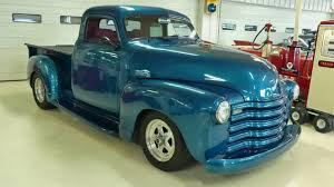 1951 Chevrolet 3100 Stock # RB2311 For Sale Near Columbus, OH | OH ...