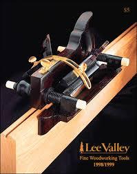 lee valley tools