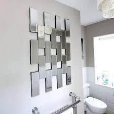maze tile mirror tile mirror mirrors and bathroom mirrors
