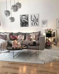 wohnzimmer living room couchtische cupid teppich schaffell
