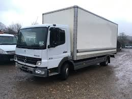 MERCEDES 815 ATEGO BOX TRUCK EXCELLENT JUST OUT OF TEST 2005 | In ... Mercedes Benz Atego 4 X 2 Box Truck Manual Gearbox For Sale In Half Used Mercedesbenz Trucks Antos Box Vehicles Commercial Motor Mercedesbenz Atego 1224 Closed Trucks From Russia Buy 916 Med Transport Skp Year 2018 New Hino 268a 26ft With Icc Bumper At Industrial Actros 2541 Truck Bovden Offer Details Rare 1996 Mercedes 814 6 Cylinder 5 Speed Manual Fuel Pump 1986 Benz Live In Converted Horse Box Truck Brighton 2012 Sprinter 3500 170 Wb 1owner 818 4x2 Curtainsider Automarket A 1926 The Nutzfahrzeu Flickr