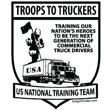 Troops To Truckers - Military Veteran CDL Training & Employment