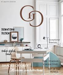 100 Modern Interior Design Magazine A Global Digital GG _ China