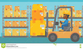 Warehouse Worker Moving Load By Forklift Truck. Stock Vector ... Battery Boxes New And Used Parts American Truck Chrome Stock Sv10917 Sv27321 Tool Waterloo 23 Specialty Series Box With 3drawers Designed Corgi 1143 American La France Aerial Rescue Truck Boxed Vintage 1968 Underbody Northern Equipment Homak Chests Cabinets Gun Safes Eagle Accsories Group Aeshop Cm Beds Sk2 Chassis Dually Bed Utility Body Service Plywood Wooden Thing Historical Society