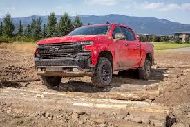 100 Optimus Prime Truck For Sale 2019 Chevrolet Silverado Test Drive Review GMs New FullSize