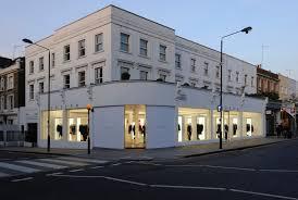 100 Westbourn Grove Joseph E On Architizer