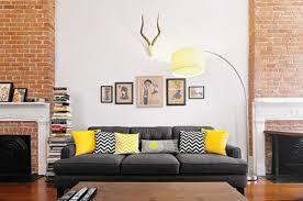 15 gelbe ideen gelbe gelbes wohnzimmer
