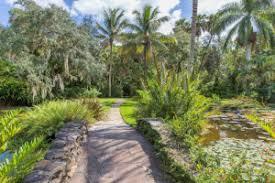 McKee Botanical Garden to hold munity Appreciation Day Oct 28