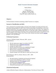 Good Bank Teller Resume Sample Jw Samples Xq I Examples For Resum Large Size