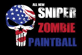 Siegels Pumpkin Farm by Sniper Zombie Paintball Frightfind