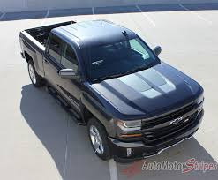 2016-2018 Chevy Silverado Racing Stripes Vinyl Graphic Decals 3M ... 62018 Chevy Silverado 1500 Custom Ram Air Hood Youtube Jrtheuss Profile In Andalusia Cardaincom 8898 Gmc 4 Cowl Steel Bolt On W Latch Mrtaillightcom Chevrolet And Slap Hood Scoops On Heavy Duty Trucks 57 Truck Emblem 1957 Desert 0713 2016 Bug Deflector Guard For Suv 42015 Alinum Induction 55 Chevy Trifivecom 1955 1956 Forum 072013 Roll Pan Gets A New Look