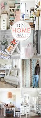 Diy Home Decor Ideas Spring Th O Extraordinary