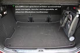 essai citroën c4 picasso thp 150 bmp6 exclusive actu automobile