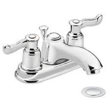 Moen Darcy Faucet 84550 by Moen Chrome 2 Home Faucets Ebay