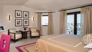 hotel avec service en chambre chambres hotel corse ile de cavallo