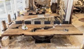 esstisch altholz massiv der tischonkel esstische
