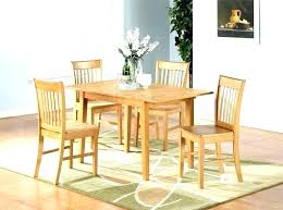 Full Size Of Light Oak Dining Room Sets Solid Table Pedestal With Leaf And Chairs Extending