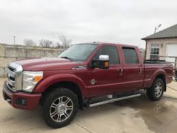 100 Used F250 Trucks For Sale Cars For Broken Arrow OK 74014 Jimmy Long Truck Country