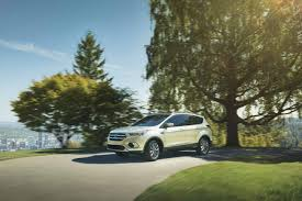 2018 Ford Escape Financing In Midwest City, OK - David Stanley Ford