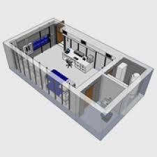 √ E T E M ETEM SECURITY STRUCTURES Panic rooms