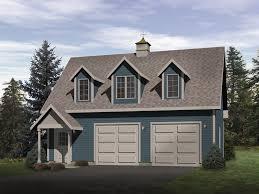 Addlebury Apartment Garage Plan 058D 0141
