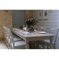 Buy Neptune Suffolk 8 12 Seater Rectangular Extending Dining Table Online