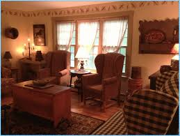 rustic primitive curtains for living room primitive curtains for