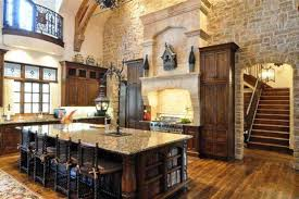 Tuscan Style Bathroom Decorating Ideas by Tuscan Decorating Ideas Marge Carson Dining Room Segovia Display