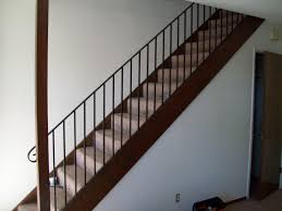 Railings » V & M Iron Works Inc. In The San Jose Bay Area Wrought Iron Stair Railings Interior Lomonacos Iron Concepts Wrought Porch Railing Ideas Popular Balcony Railings Modern Best 25 Railing Ideas On Pinterest Staircase Elegant Banisters 52 In Interior For House With Replace Banister Spindles Stair Rustic Doors Double Custom Door Demejico Fencing Residential Stainless Steel Cable In Baltimore Md Urbana Def What Is A On Staircase Rod Rod Porcelain Tile Google Search Home Incredible Handrail Design 1000 Images About